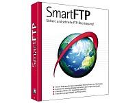 SmartFTP Client 2.5 Build 1006.44