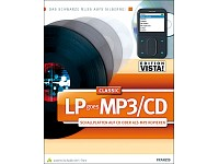 LP goes MP3/CD (Bild 1)