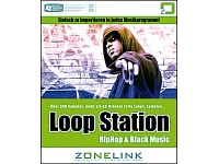 Loop Station HipHop & Black Music (Bild 1)