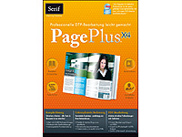 Serif PagePlus X4 Upgradepaket inkl. Vorversion (Bild 1)