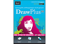 Serif DrawPlus X4 (Upgradepaket inkl. Vorversion) (Bild 1)