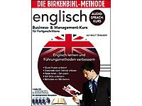 Audio-Sprachkurs Birkenbihl Business English (Bild 1)