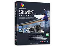 Pinnacle Studio 14 HD Ultimate (Bild 1)