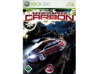 Need for Speed Carbon (Xbox 360) (Bild 1)