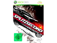 Split/Second Velocity (Xbox 360) (Bild 1)