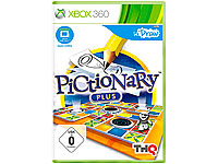 Pictionary Plus für uDraw (Xbox 360) (Bild 1)