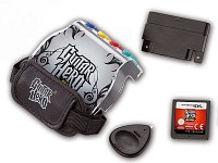 Guitar Hero: On Tour - Decades inkl. Guitar Grip (Nintendo DS/DS Lite) (Bild 1)