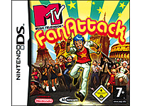 MTV - Fan Attack (Nintendo DS) (Bild 1)