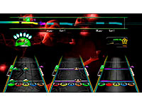 Guitar Hero - Metallica Bundle - Solo Guitar Game (PlayStation 2) (Bild 6)