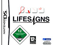 LifeSigns - Hospital Affairs (Nintendo DS) (Bild 1)
