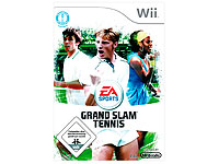 Grand Slam Tennis (Nintendo Wii) (Bild 1)