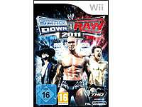 WWE Smackdown vs. Raw 2011 (Nintendo Wii) (Bild 1)