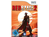 Red Steel 2 (Nintendo Wii) (Bild 1)