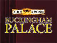 Hidden Mysteries: Buckingham Palace (Nintendo DS) (Bild 3)