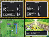 Pokémon Mystery Dungeon - Erkundungsteam Himmel (Nintendo DS) (Bild 2)