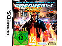 Emergency 2012 (Nintendo DS) (Bild 1)