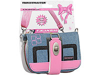 "Thrustmaster Tragetasche NDSi / NDSLite T-Bag ""Only for Girls"" (Bild 1)"
