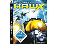 Tom Clancy's H.A.W.X. (PlayStation 3) (Bild 1)