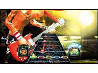 Guitar Hero 3 Legends of Rock (PlayStation 3, nur Spiel) (Bild 2)