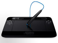 uDraw Game Tablet inkl. Instant Artist für PlayStation 3 (Bild 1)