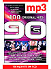 100 MP3-Hits of the 90's