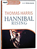Thomas Harris - Hannibal Rising - MP3-Hörbuch (9 Stunden)
