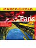Marco Polo Reisepackage Paris (2 Audio-CDs + City-Plan)