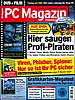 "PC Magazin 02/11 mit Film ""Crime Scene"""