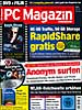 "PC Magazin 03/11 mit Film ""Knight Moves"""