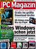 "PC Magazin 04/09 mit Film ""Police Story 1"""