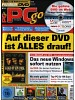 "PCgo 05/09 Premium mit Film ""Gangs of New York"" + 15 Vollversionen"