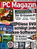 "PC Magazin 06/09 mit Film ""Jet Li - Last Hero I"""