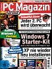"PC Magazin 08/09 mit Film ""Kate & Leopold"""