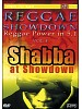 Reggae Showdown Vol. 1-4