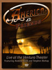 America & Friends - Live at the Ventura Theater