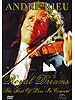 André Rieu - Royal Dreams The Best of Live in Concert