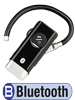"Universal Bluetooth Headset ""Black Tube"""