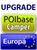 RSX-50/60 Navigationssoftware- Upgrade Camper-Edition (Europa)