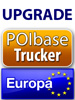 RSX-60 DVB-T Navigationssoftware- Upgrade LKW-Edition (Europa)
