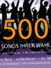 Galaxymusic-Gutschein 500 Songs