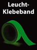 "Fluoreszierendes Sicherheitsklebeband ""Glow-in-the-dark"""