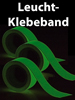 Sicherheitsklebeband Glow-in-the-dark 3er-Pack