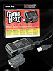 Guitar Hero Battery Pack (Akku + USB-Lader, alle Systeme)