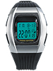 "Digitale Unisex-Sport-Funkuhr mit LCD-Display ""SW-640 dcf"""