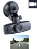 Somikon DVR Full-HD-Dashcam MDV-2290.FHD mit GPS,G-Sensor(refurbished)