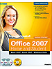 Office 2007 Home & Student Superlernpaket