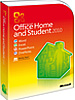 Microsoft Office 2010 Home & Student - Retail - 3 PCs