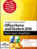 Das gro�e Franzis-Handbuch Office Home and Student 2010