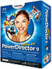 Cyberlink PowerDirector 9 Ultra 64