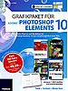 Grafikpaket für Adobe Photoshop Elements 10